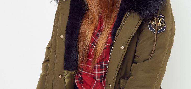 Kilka słów o kurtkach zimowych damskich
