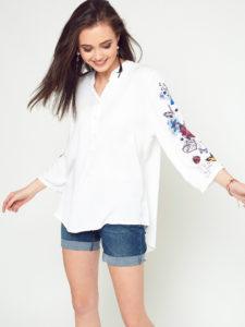 biała koszula damska w najlepszej cenie