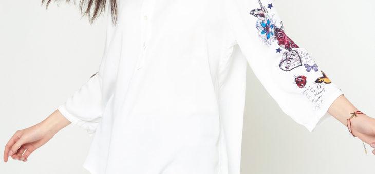 Co musisz wiedzieć o białych koszulach?