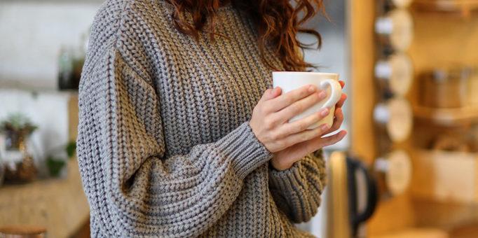Swetry, katana i co jeszcze modnego w 2019