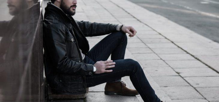 Męskie trendy obuwnicze