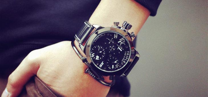 Jak wybrać dobry damski zegarek?