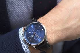 Gdzie kupić elegancki męski zegarek?
