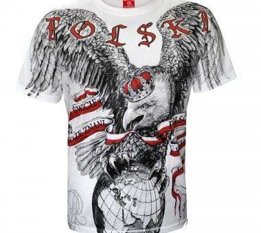 Kiedy można nosić koszulki patriotyczne?