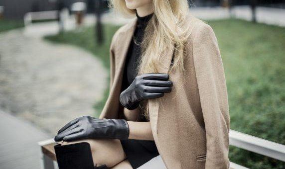 Po czym poznać dobre rękawiczki skórzane?