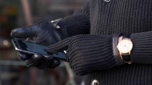 Jak wybrać dobre męskie rękawiczki?