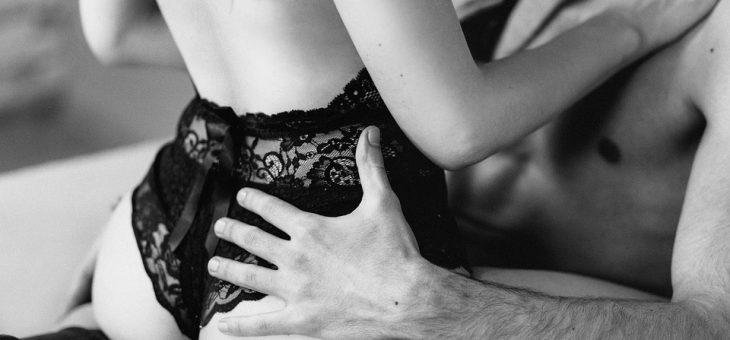 Seksowna bielizna – co warto wybrać?