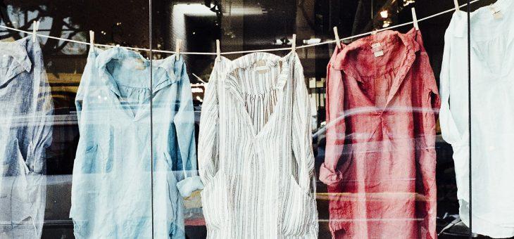 Płyn do płukania tkanin – wybór banalnie prosty?